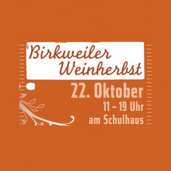 Birkweiler Weinherbst 2017
