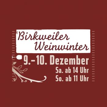 Birkweiler Weinwinter 2017
