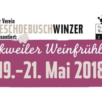 Birkweiler Weinfrühling 2018
