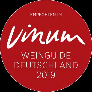 vinum Weinguide 2019