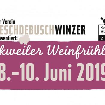 13. Birkweiler Weinfrühling 2019
