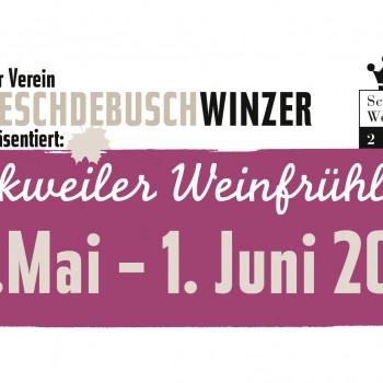 Birkweiler Weinfrühling 2020 – ABGESAGT